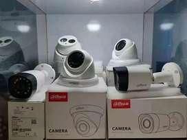 Kamera cctv online bergaransi plues pemasangan