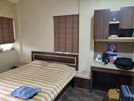 1 bhk furnished flat for rent in airport