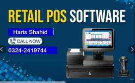 Point of Sale, POS Software for Pharmacy, Retail Shop, Restaurant POS