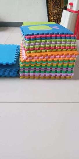 Karpet evamat puzzle