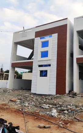 4bhk duplex house for sale in horamvau