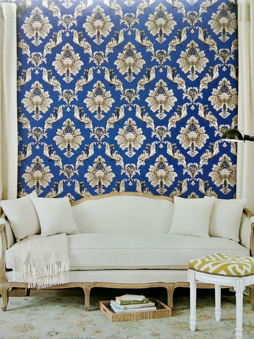 Toko wallpaper dinding termurah di bali 0
