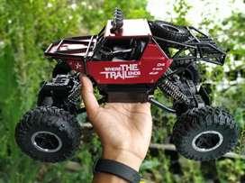 RC Offroad Metal Crawler 1:14 Besar body metal awet