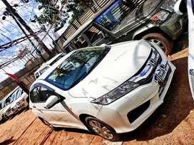 Honda City SV Diesel, 2015, Diesel