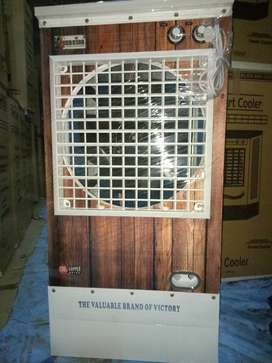 Desert Metal coolers,  Madhu Electronics