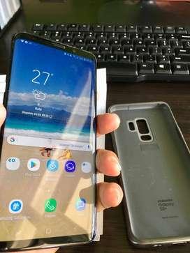 Samsung S9 plus 128 GB Pemakaian pribadi