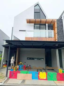 Dijual Cepat Rumah Bagus Siap Huni di Ciputat Timur Tangerang Selatan