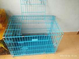 Dog cage sale