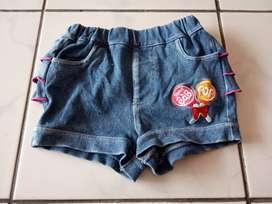 hotpants baby 1y
