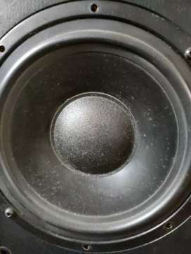 Original speakers for Innova & XUV 500