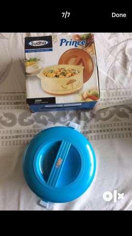 Hot case casseroles