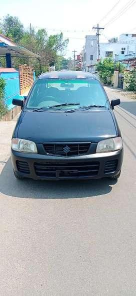 Maruti Suzuki Alto 2005-2010 LX BSIII, 2008, Petrol