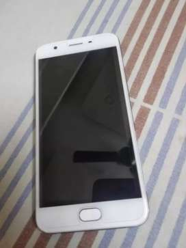 oppo A57 3gb ram 32gb with charger and id proof