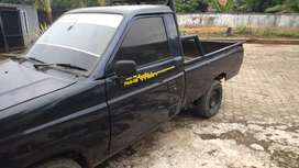 Panther pick up