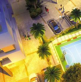 2 BHK in High-rise Ultra Luxury Flats at Rajarhat, ₹ 34 Lacs Onwards*