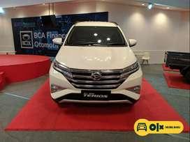 [Mobil Baru] Promo Daihatsu Terios TH 2019/2020