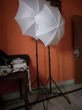 Studio lights,tiktok lights , YouTube light's