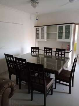 3bhk fully furnished flat for rent at DCM ajmer Road