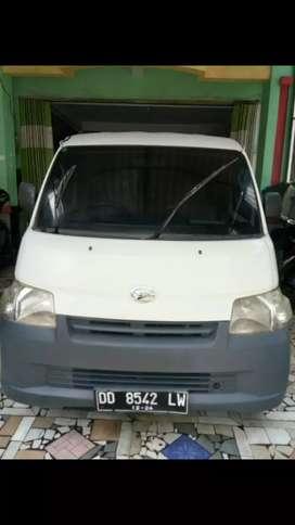 Gran Max blind Van 1.3 Ac 2014