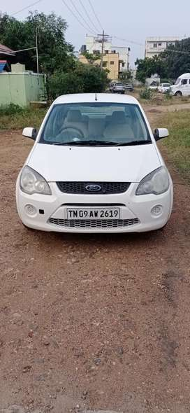 Ford Fiesta EXi 1.4 TDCi Ltd, 2008, Diesel