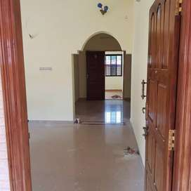 3bhk fully independent house for rent at  Kottara Infosys