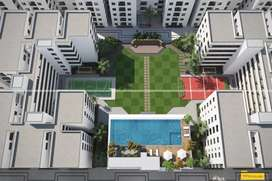 ISNAPUR HMDA Proposed Apartments flat for sale