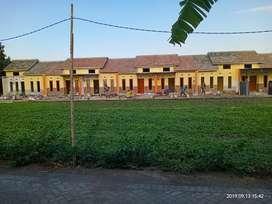 Rumah baru sidoarjo dekat jln raya modong