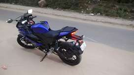 Yamaha R15 NEW LATEST MODEL
