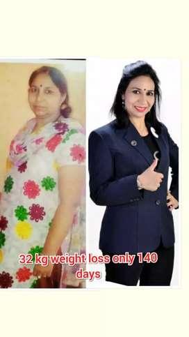 वजन घटाएं बढ़ाइए