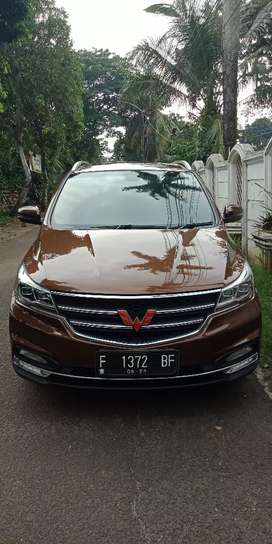Wuling Cortez 1.8 L Lux-i AMT