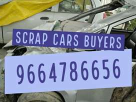 Keje. Old cars we buy rusted damaged abandoned scrap cars we buy