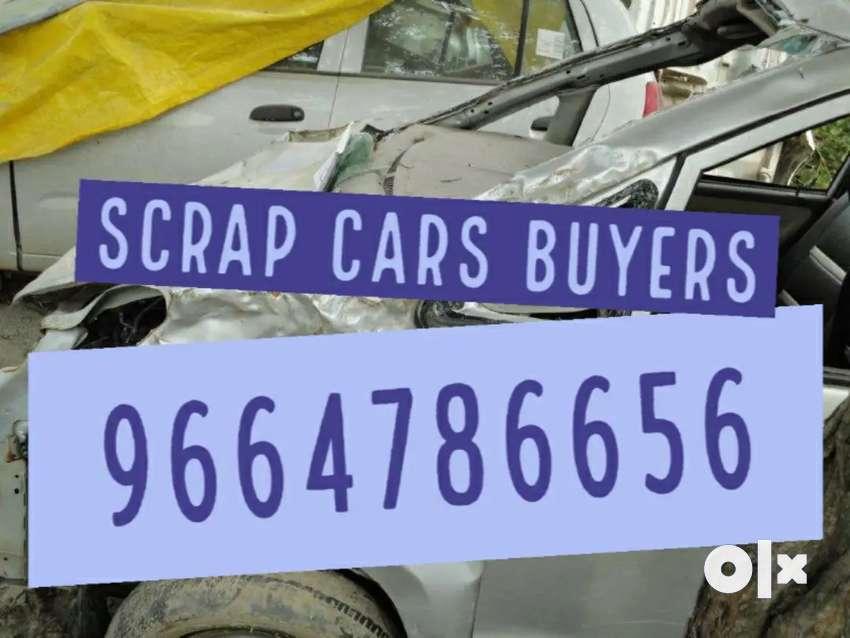 Keje. Old cars we buy rusted damaged abandoned scrap cars we buy