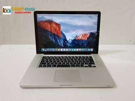 MacBook PRO 15 Late 2011 MulusS