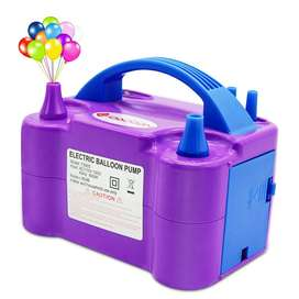 electronic ballon pump