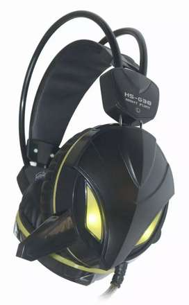 Headset Imperion G38