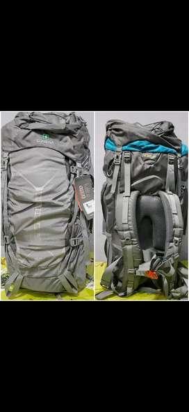 Paket hiking &tas nya saja bisa