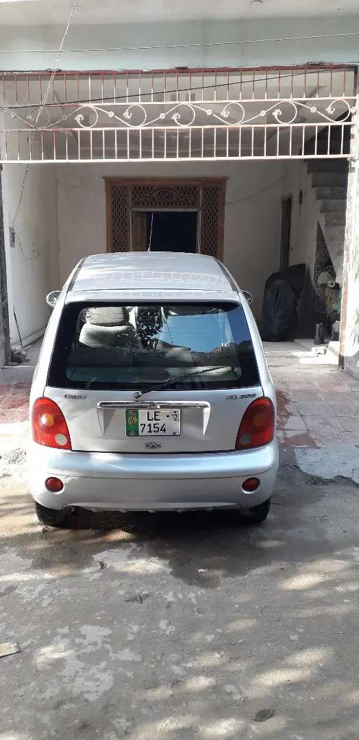 QQ chery car available for rent 0