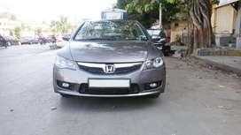 Honda Civic 1.8V AT, 2012, Petrol