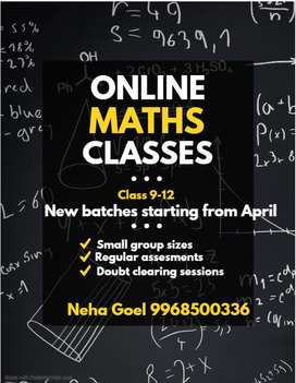 Best Maths and Science tutor
