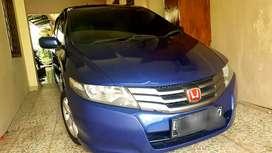 Honda city GM2 A/T KM 68rb