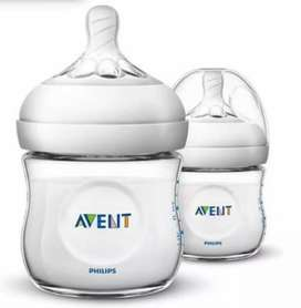 Dot susu avent philips 125 ml new born