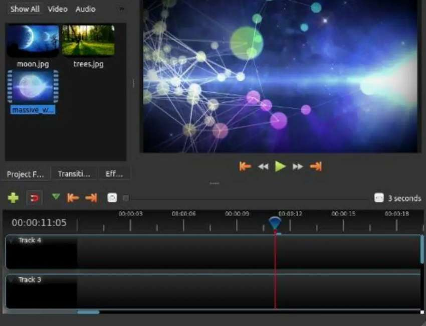 Professional video editor and graphic designer available 0