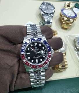 Rolex GMT, Patek, Audemars, Vacheron, Omega Watch