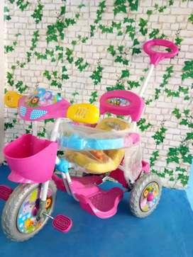 Jual sepeda roda 3 merk royal