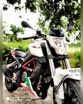 BenelliTNT-250cc...single owner...