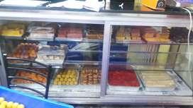 Sweet shop in peelamedu main area
