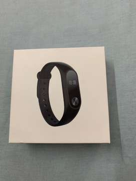 MI BAND HRX EDITION BLACK