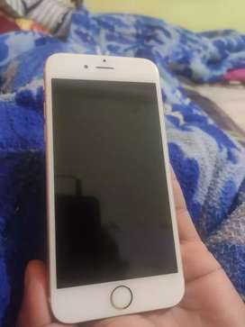 iPhone 6s 32gb for sell in mint condition