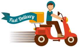 Delivery Boy Packet Base In Haryana