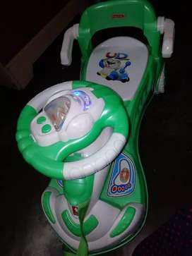 Children toy